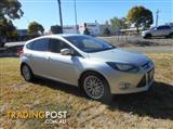 2011 FORD FOCUS SPORT LW HATCHBACK