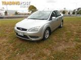2007 FORD FOCUS LX LT SEDAN