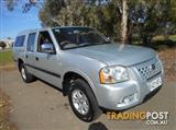 2009 GREAT WALL SA220 SUPER LUXURY (No Series) UTILITY