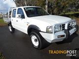 2004 FORD COURIER GL PG UTILITY