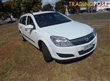 2007 HOLDEN ASTRA CD AH WAGON