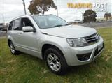 2012 SUZUKI GRAND VITARA URBAN JB WAGON