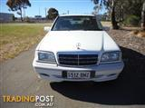 1999 MERCEDES-BENZ C180 CLASSIC W202 SEDAN