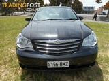 2009 CHRYSLER SEBRING TOURING JS SEDAN