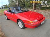 1993 FORD CAPRI XR2 SC CONVERTIBLE