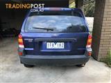 2003 FORD ESCAPE XLS ZA 4D WAGON