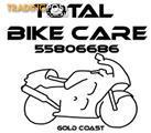 TOTAL BIKE CARE - MOTORCYCLE WORKSHOP - HELENSVALE