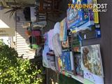 GARAGE SALE, 17 March, Derwent Ave, Magill