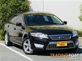 2008 Ford Mondeo TDCi MA Hatchback