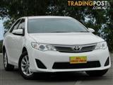 2014 Toyota Camry Altise ASV50R Sedan