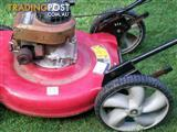 MTD MONSTER 22 INCH LAWN MOWER,WRECKING for PARTS!