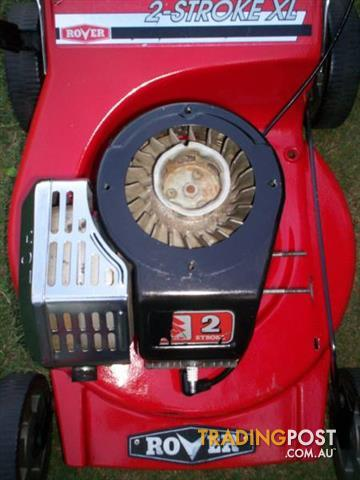 wrecking rover 2 stroke suzuki engine prices from for sale in rh tradingpost com au Lawn Mower Engine Diagram Lawn Mower Engine Diagram