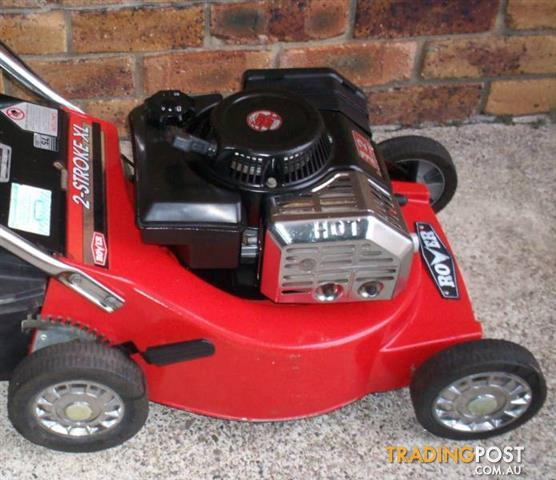 wrecking rover 2 stroke suzuki engine prices from for sale in rh tradingpost com au Ryobi Lawn Mower Ryobi Lawn Mower