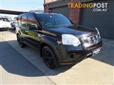 2011 NISSAN X-TRAIL ST (FWD) T31 MY11 4D WAGON