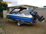 Starfire GT Ski or Fishing Boat