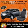 Ford Ranger PX car seat covers for double cab