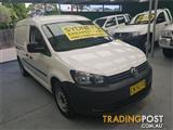 2011  Volkswagen Caddy TDI250 2KN Van