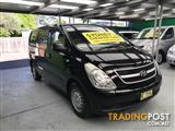 2009  Hyundai iLoad  TQ-V Van