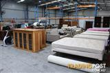 277 - Online Auction - Furniture, Home & Sporting Goods