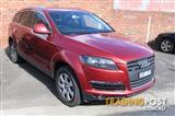 ** WR251 – Online Auction – Motor Vehicles & Trailer **