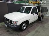 WR195A - Online Auction - Commercial/Tradesman Vehicles