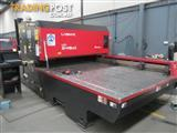 S2464 - Live Webcast Auction Sale - Switchboard Manufacturer's Steel Fabrication Plant & Equipment