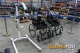 WR249 – Online Auction - Mobility, Disability & Rehabilitation Aid Equipment