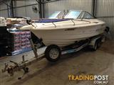 WR253 – Online Auction - Boat, Truck, Excavator & Bobcat