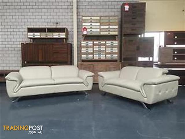 Neptune Leather Lounge For Sale In Campbelltown Nsw Neptune