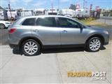 2009 MAZDA CX-9 LUXURY TB Series 3 WAGON