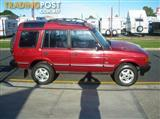 1996 LAND ROVER DISCOVERY ES (No Series) WAGON