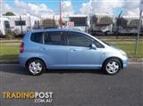 2003 HONDA JAZZ VTI GD HATCHBACK