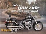 2010 Harley-Davidson FLSTF Fat Boy   Cruiser