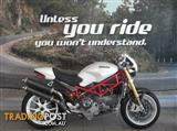 2009 Ducati Monster S4RS   Sports