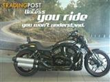 2012 Harley-Davidson VRSCDX Night Rod Special   Cruiser