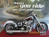 2014 Harley-Davidson Fxdl LOW Rider   Cruiser