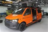 VW T6 4Motion All Wheel Drive Frontline Adventurer Full Width