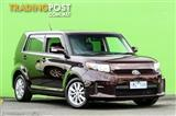 2011  Toyota Rukus Build 3 AZE151R Wagon
