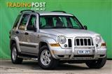 2007  Jeep Cherokee Sport KJ Wagon