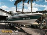 Cruise Craft Lazer 520 Bowrider