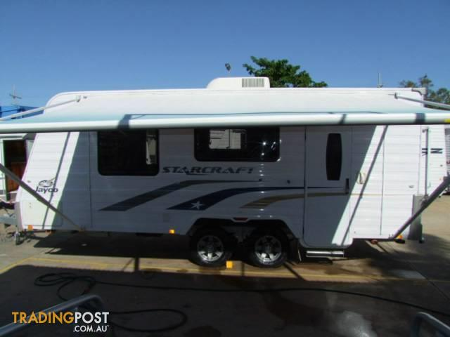 Wonderful 2010 PARAMOUNT CARAVAN FOR SALE WA First Net Trader Caravans For Sale WA F