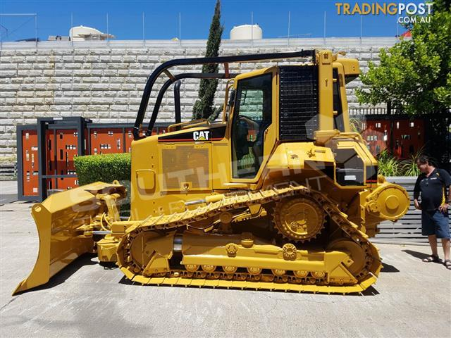Cat Dozer For Sale Qld