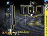 Digga PDX2 Auger Drive Unit suit skid steer loaders up to 50LPM flow