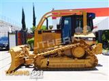 #2238AC CATERPILLAR D5M.XL Bulldozer / CAT D5 Dozer with Winch fitted [low hrs]