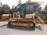 INCOMING CATERPILLAR D5K CAT D5 Super Series Bulldozer only 5300 Hours