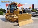 #2216A CAT D5G.XL Dozer / CATERPILLAR D5 Bulldozer [MACHDOZ]