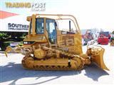 #2217A CAT D5N.XL Dozer / CATERPILLAR D5 Bulldozer