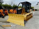 CATERPILLAR D5K XL Dozer CAT D5 Bulldozer LOW Hrs