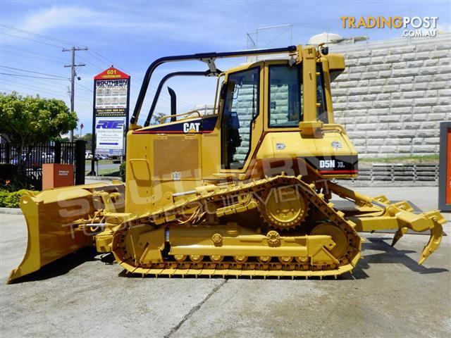 D5 Cat Dozer Weight Blog Dandk