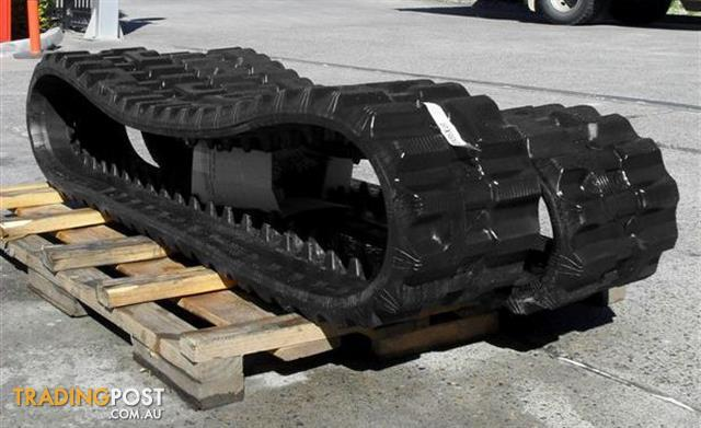 Track | Rubber Track Suit Bobcat T190 [Single] for sale in Darra ...
